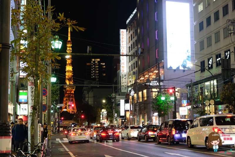 【東京自由行】麵匠之心 六本木烏龍麵 つるとんたん 人氣名店 豆皮烏龍麵比臉還大