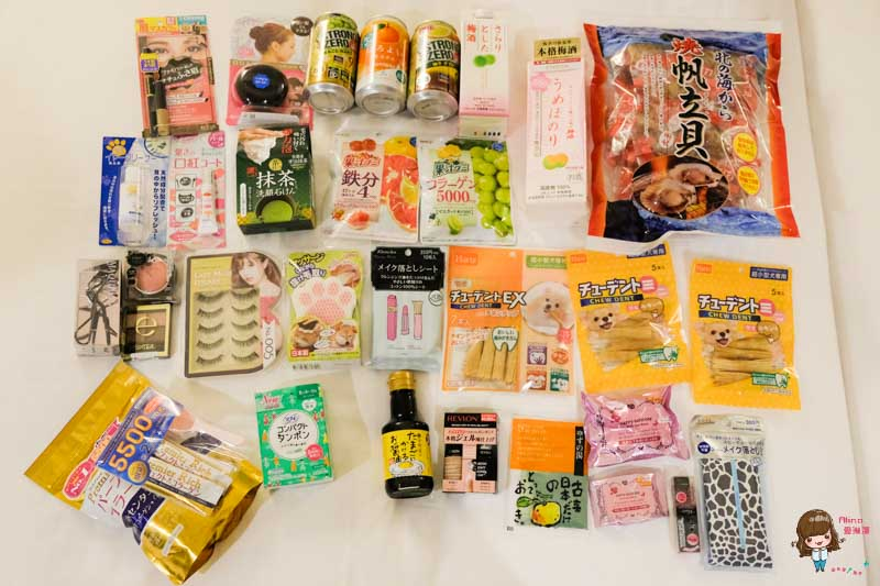 東京自由行2018 行程規劃 5天4夜行程表 日本購物狂買攻略