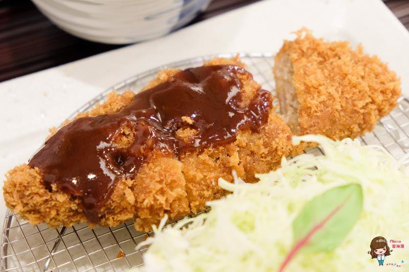 【東京美食】表參道 舞泉豬排 青山本店 香酥嫩口豬排飯 果然是甜蜜誘惑!