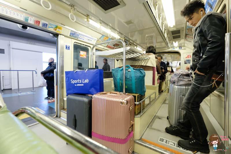 羽田機場交通 東京單軌電車