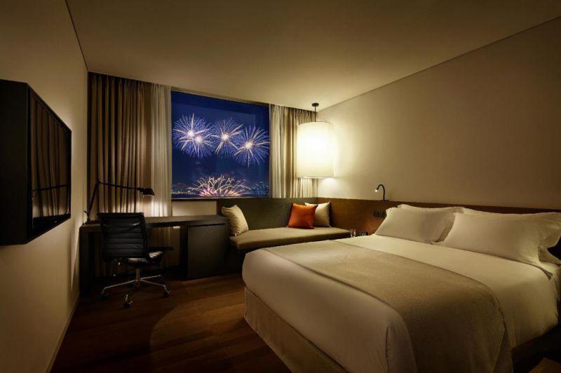 【弘大住宿推薦】Top10 弘大民宿飯店-韓國首爾機場直達,交通方便又好買