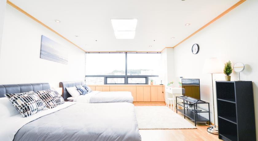 【弘大住宿推薦】Top10 熱門民宿飯店 韓國首爾AREX機場快線直達 交通方便又好買