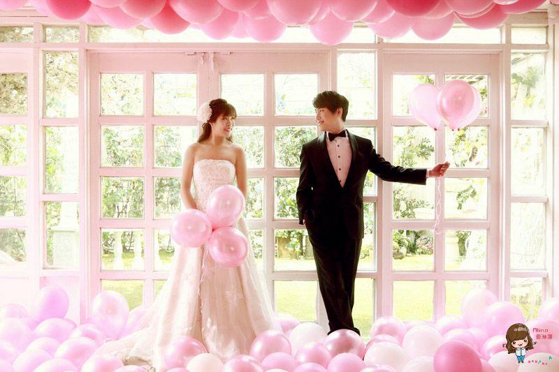 【浪漫結婚紀念】我們的韓國婚紗-輕鬆可愛風格讓人眼睛一亮 成品照大公開!