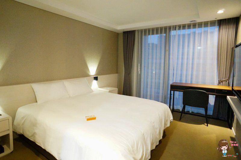 【濟州島住宿】蓮洞 世界濟州價值飯店 Value Hotel Jeju 交通購物方便 @Alina 愛琳娜 嗑美食瘋旅遊