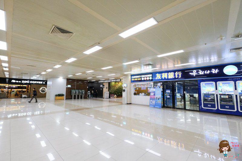 首爾機場行李運送
