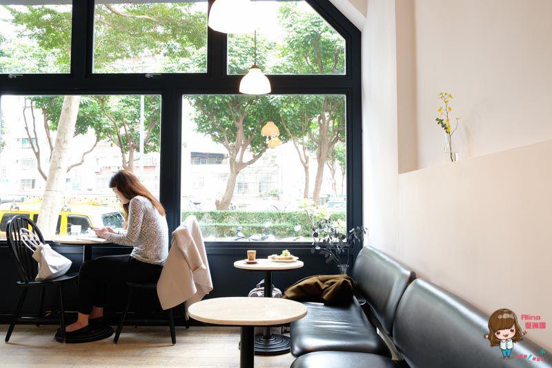 【食記】台北忠孝新生 KiOSK 美式搖滾咖啡館 輕食三明治清爽美味
