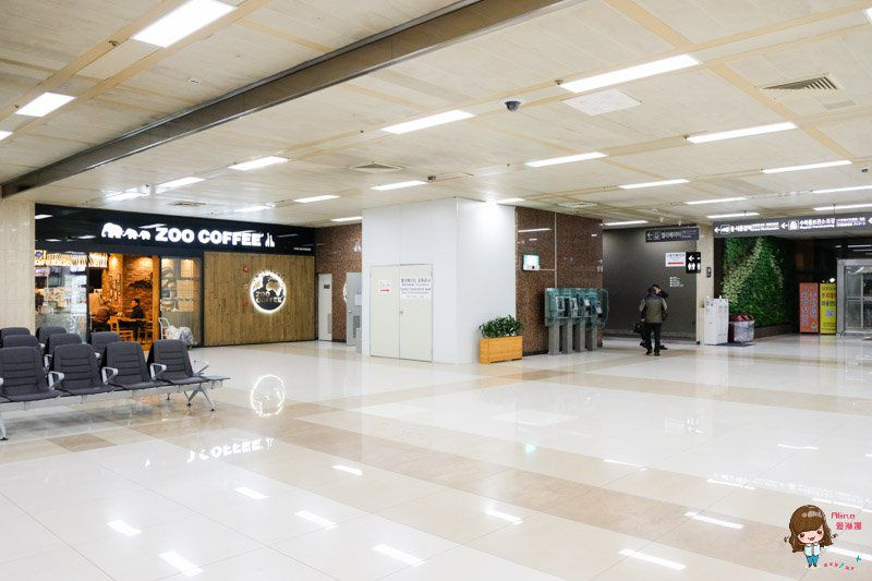 【韓國自由行】超方便! 韓國機場行李運送-首爾金浦仁川.濟州.釜山機場 都能送