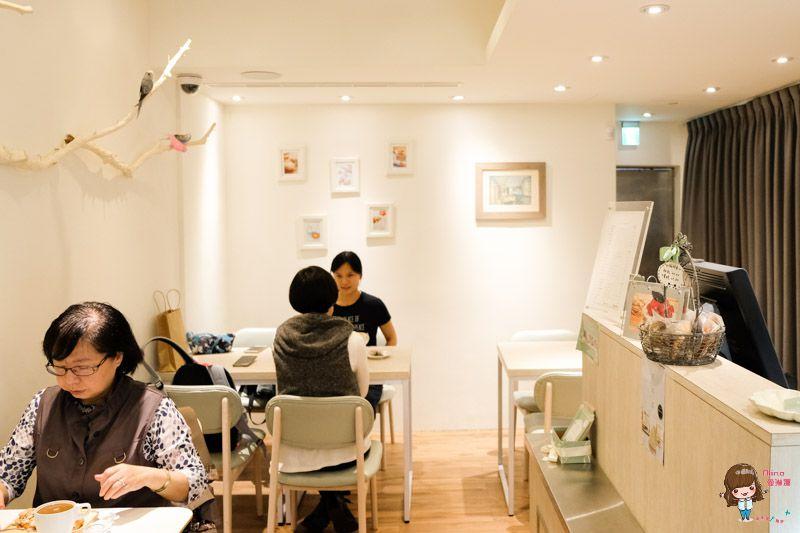 【食記】台北松山 Patissier PINEDE 彼內朵 水果千層蛋糕 來自日本的法式甜點