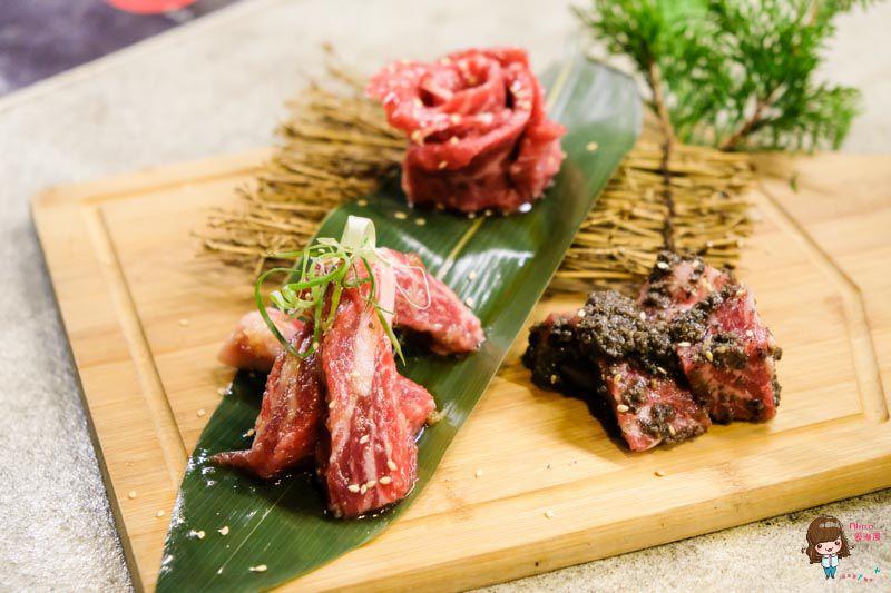 【食記】台北東區 吽Home燒肉 市民店:招牌牛五花、起司地瓜燒 @Alina 愛琳娜 嗑美食瘋旅遊