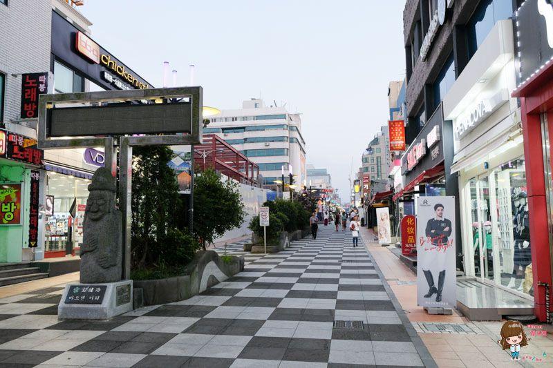 【濟州島住宿】蓮洞 世界濟州價值飯店 Value Hotel Jeju 交通購物方便