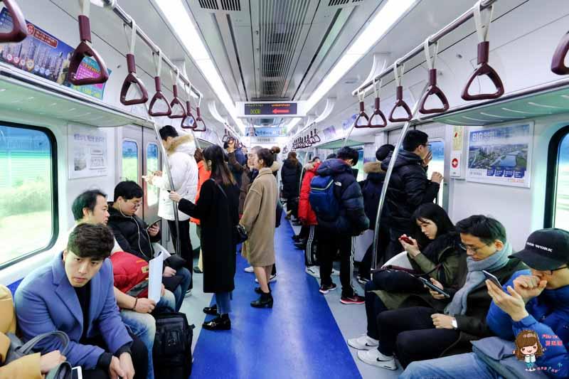 2018 首爾自由行 5天4夜行程規劃表