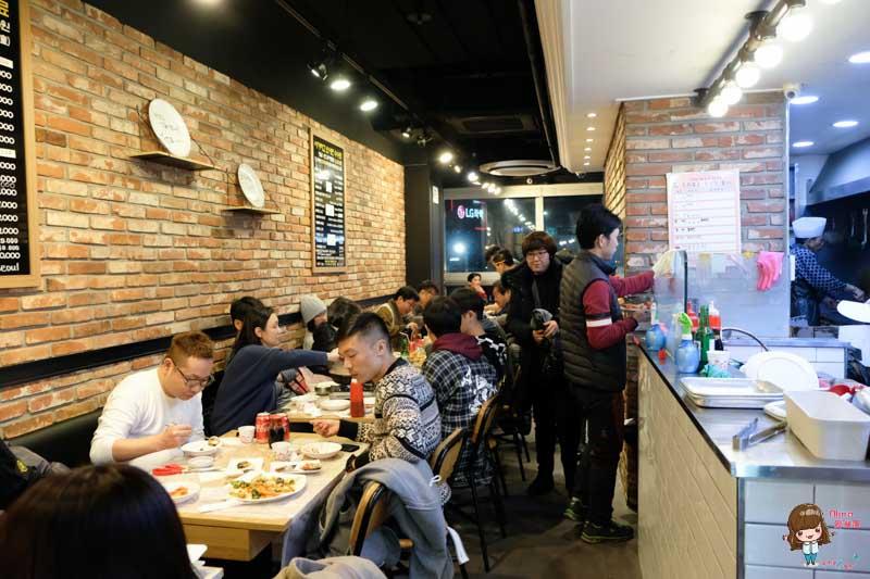【首爾必吃美食】136 鷺梁津水產市場-長腳蟹帝王蟹 海鮮料理食堂 挑選比價心得