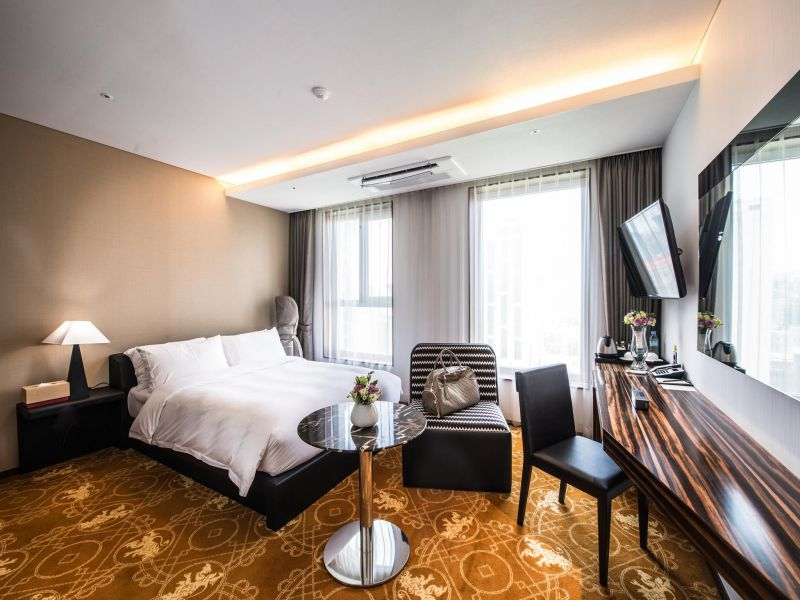 濟州島住宿推薦 Top12 韓國濟州飯店精選 市區交通購物方便 海景度假酒店超值享受