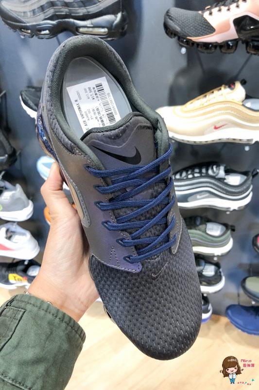【東京自由行】Sports Lab by atmos 日本購物必逛潮鞋店 連女人看了都想買!