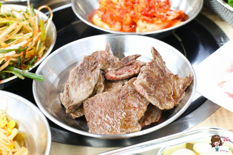 馬場洞韓牛烤肉