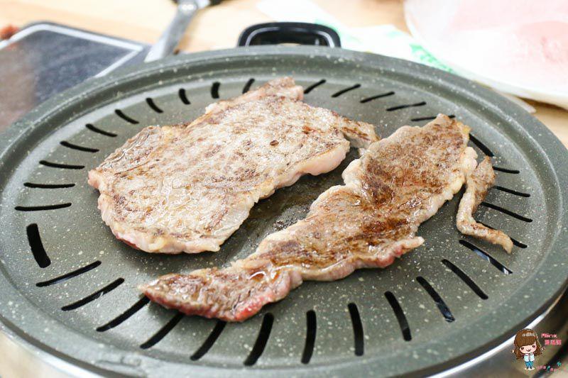 馬場洞烤肉