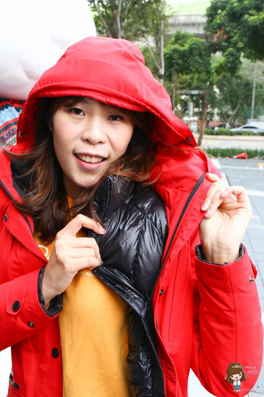 韓國冬天怎麼穿