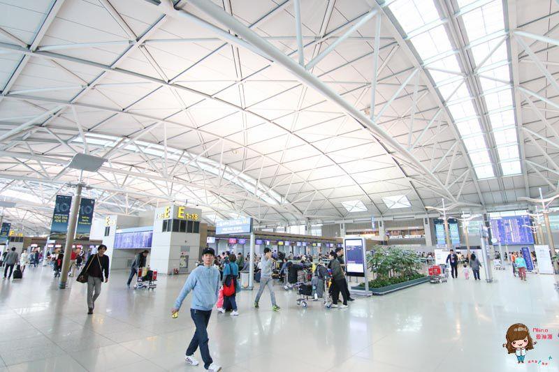 韓國首爾仁川機場 出入境.往返市區交通攻略! 仁川機場第2航廈正式啟用