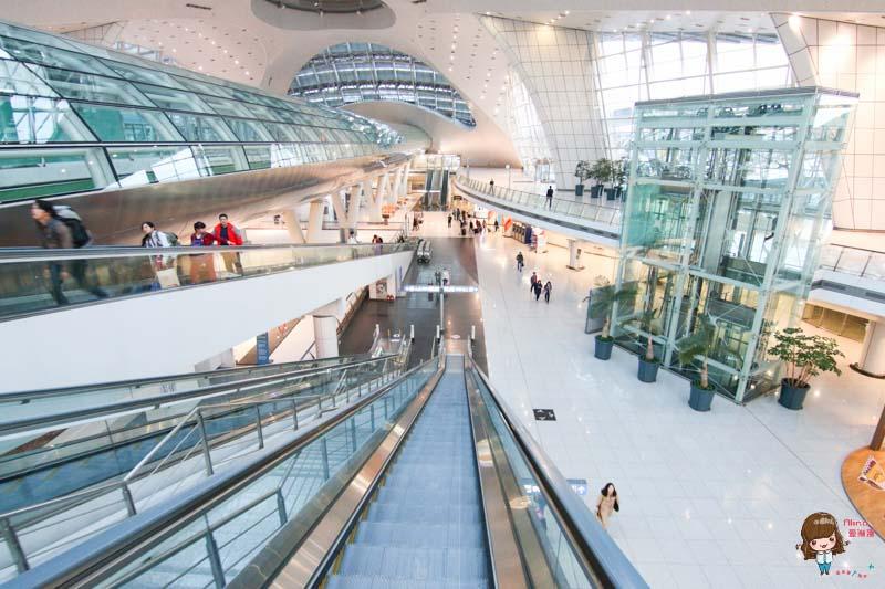 【韓國自由行】首爾仁川機場 出入境.往返市區交通攻略! 仁川機場第2航廈正式啟用 @Alina 愛琳娜 嗑美食瘋旅遊