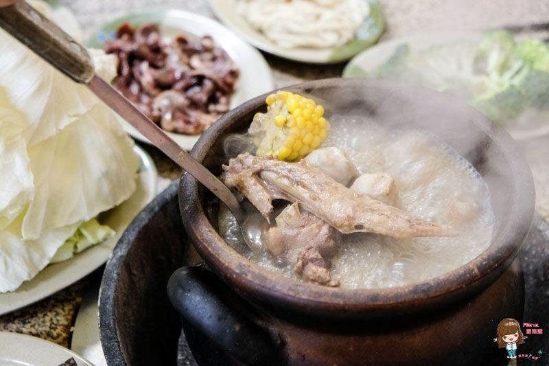 【食記】台北內湖 東湖嘉味薑母鴨 炭火甘蔗老薑湯頭 甘甜濃郁溫順好喝