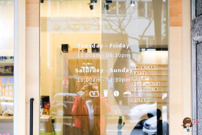 台北東湖 The Five Cafe Lab 內湖不限時咖啡館 文青悠閒的安靜空間