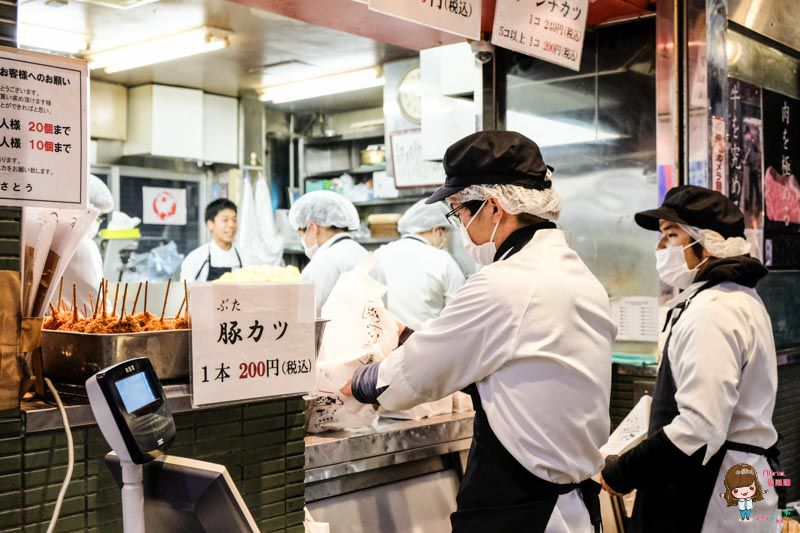 【東京美食】SATOU 吉祥寺牛肉丸 吃了會流淚的爆漿美味 日本人氣排隊名店