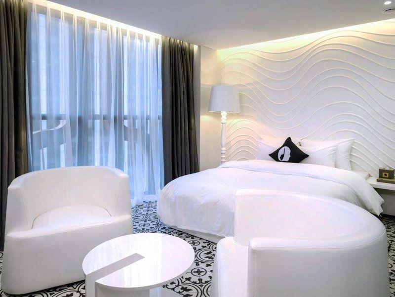 東大門設計師酒店