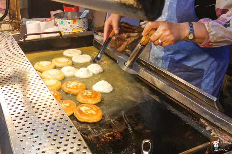 【釜山自由行】南浦洞 BIFF廣場 堅果黑糖餅 韓國必吃傳統美食小吃路邊攤