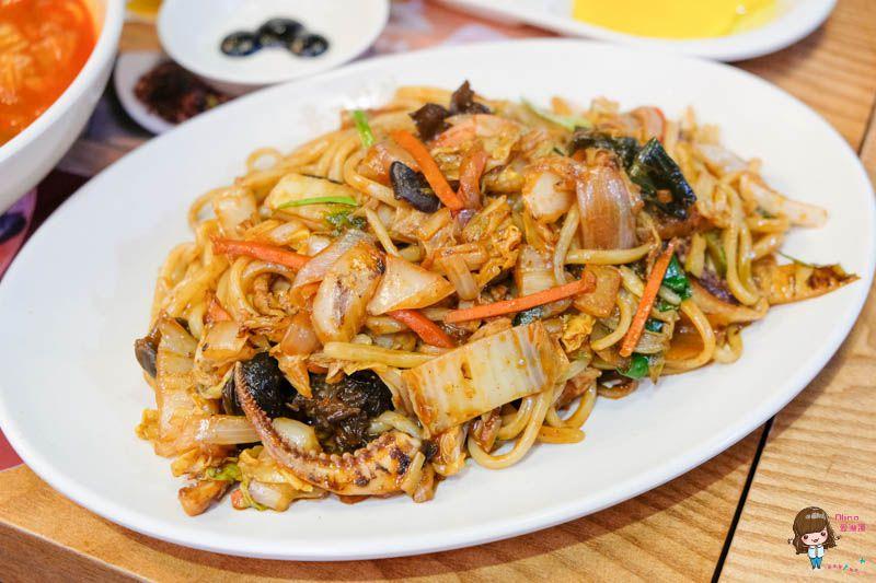 白鍾元餐廳