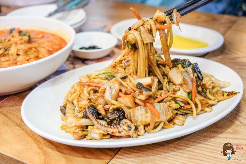 【首爾自由行】弘大 香港飯店0410 白鍾元代言的中華料理餐廳 便宜大碗韓式炸醬麵 @Alina 愛琳娜 嗑美食瘋旅遊