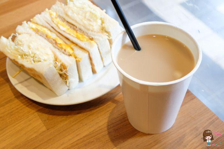 行天宮早餐