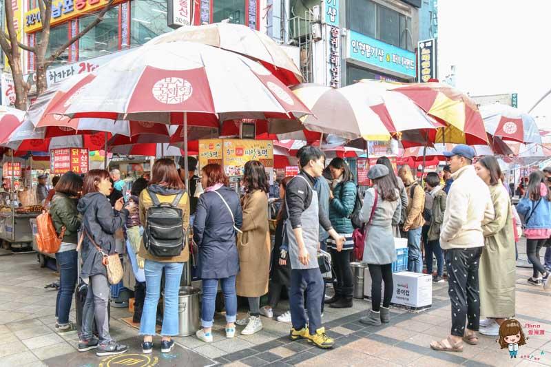 釜山BIFF廣場