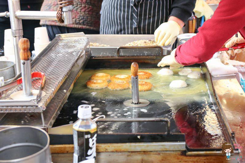 釜山自由行必吃美食