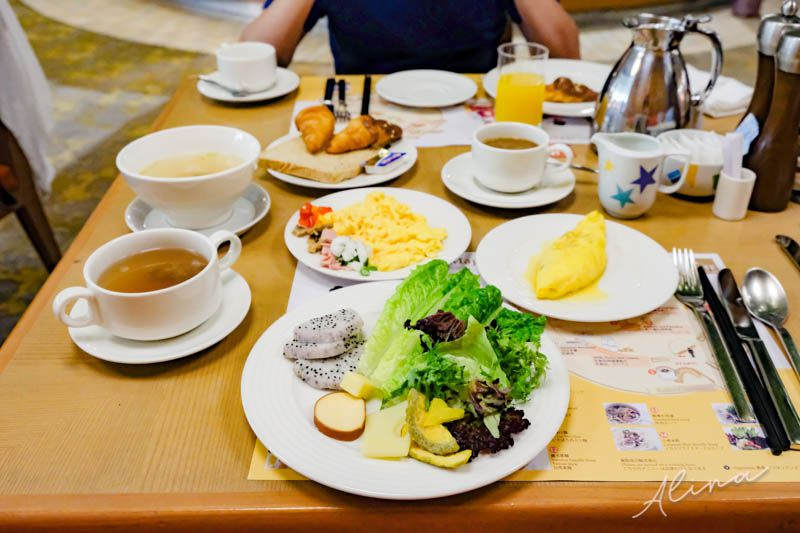 台南香格里拉遠東國際大飯店