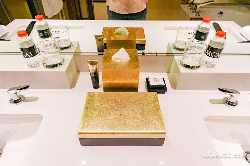 【澳門飯店】美獅美高梅 MGM COTAI-澳門5星級酒店,華麗珠寶盒外觀