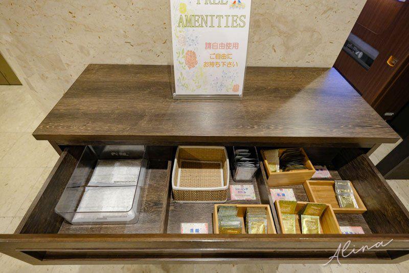 【東京住宿推薦】上野 HOTELMYSTAYS 上野東 經濟型飯店-交通方便近地鐵站