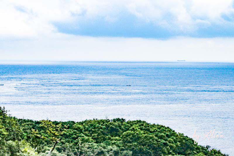 磺港獅頭山公園