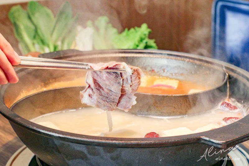 【食記】台北信義 拼拼拌 韓式拌飯.韓式火鍋-都滿韓家雪濃湯香濃好喝