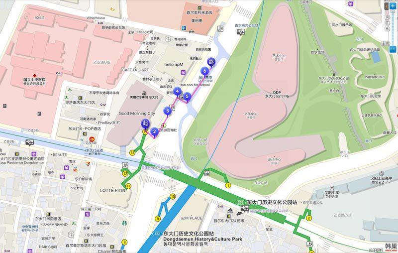 昭福東大門
