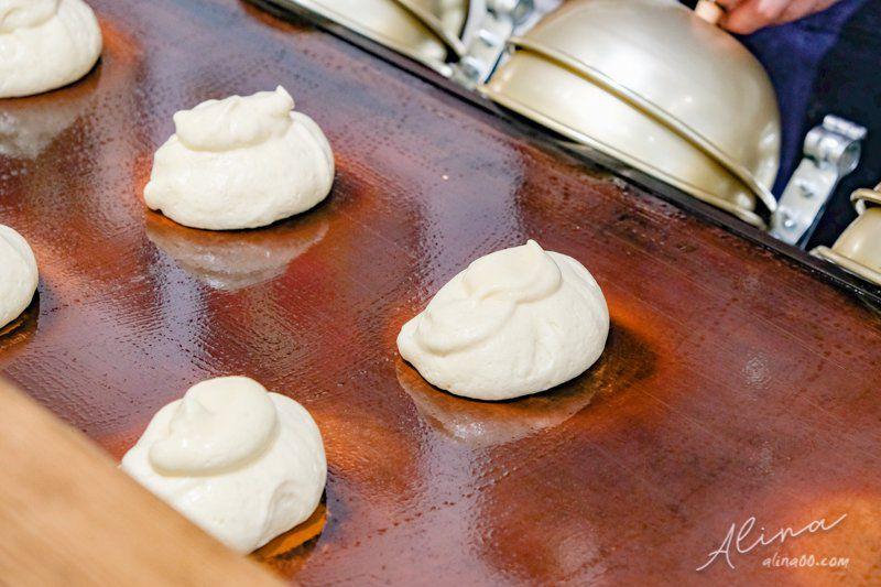 【東京甜點】淺草 紅鶴 熔岩厚鬆餅-日本高人氣,每天限量60份!