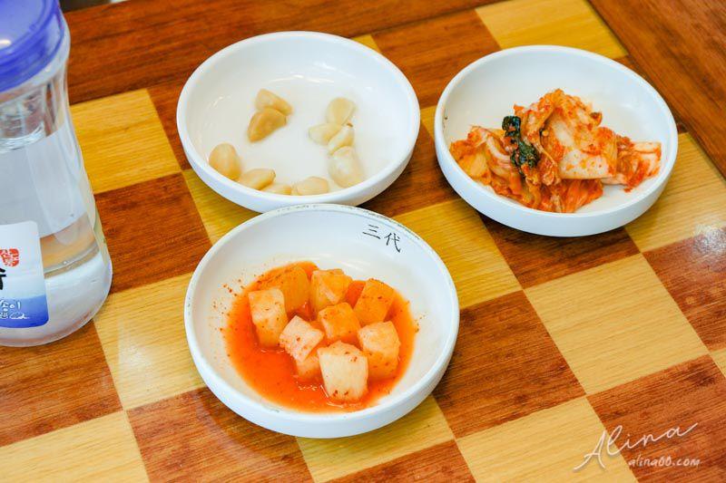 濟州豬肉湯麵