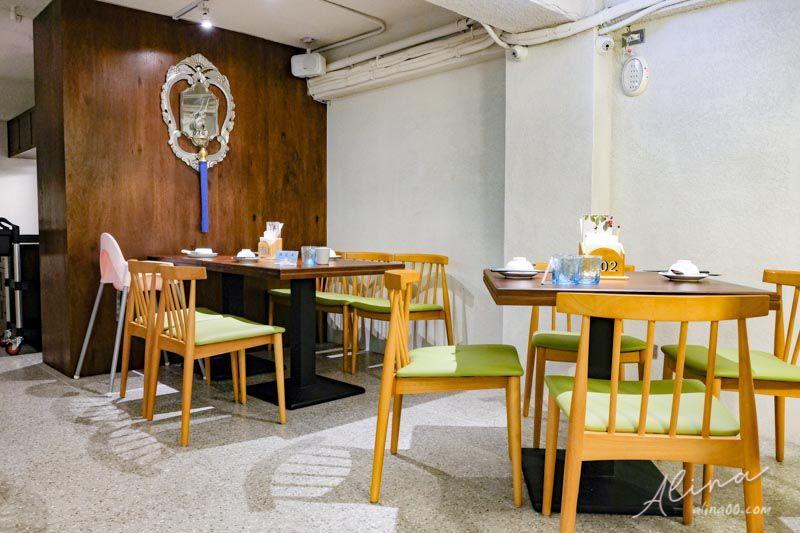 台北東區美食 十二月粥品 茶飲·私房菜-大安店,宵夜美食清粥小菜