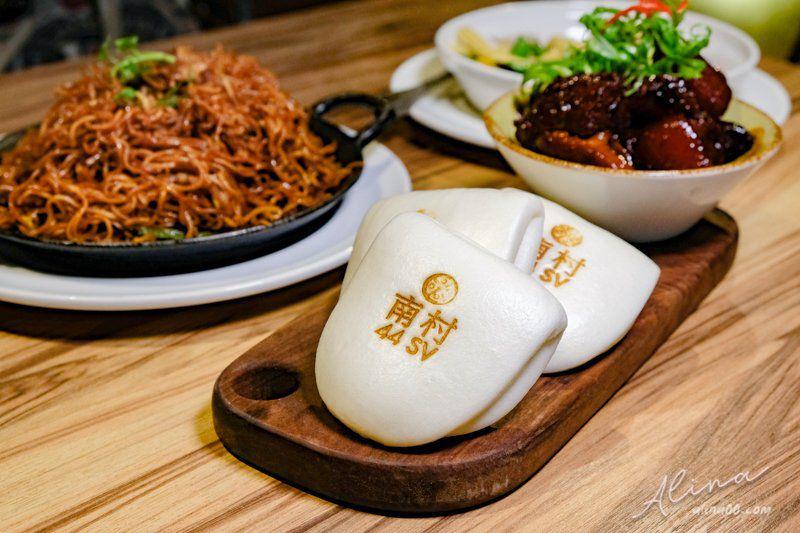 毛澤東紅燒肉+刈包