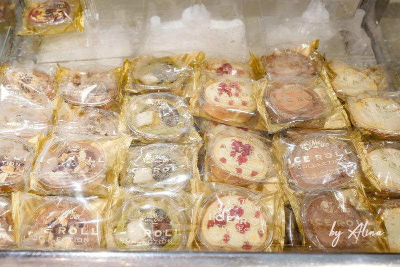 堂島蛋糕捲
