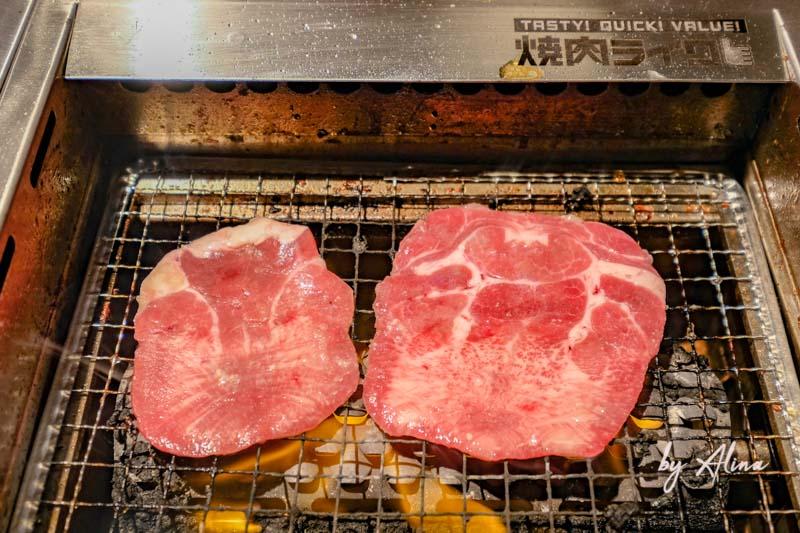【東京美食】日本 東京一人燒肉店-焼肉ライク邊緣人淚推的平價烤肉!