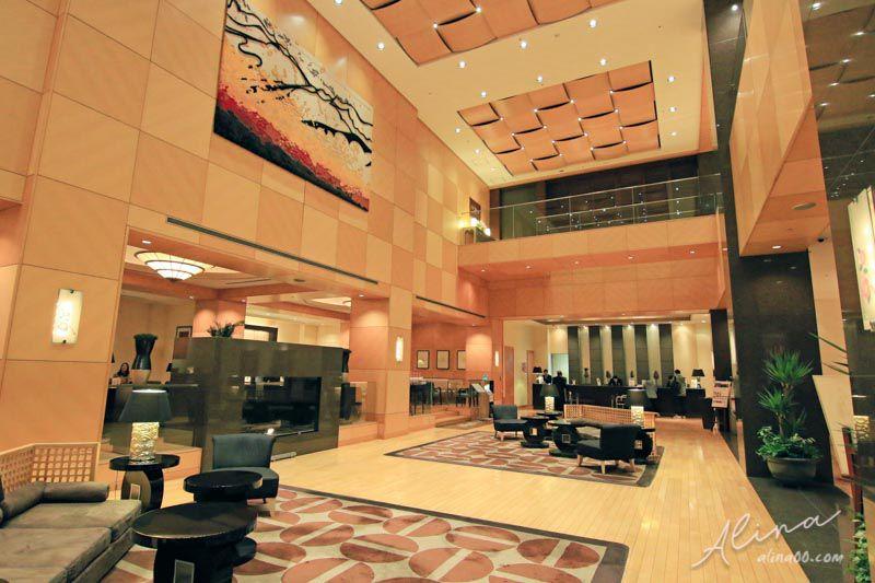 熊本日航飯店