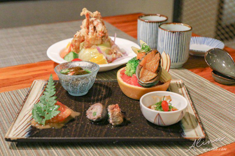 舞饌日式料理