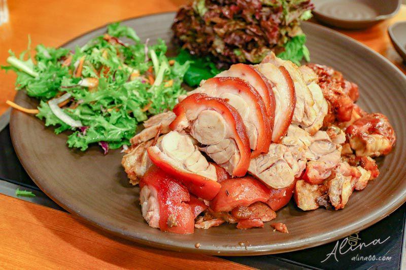元祖奶奶菜包肉