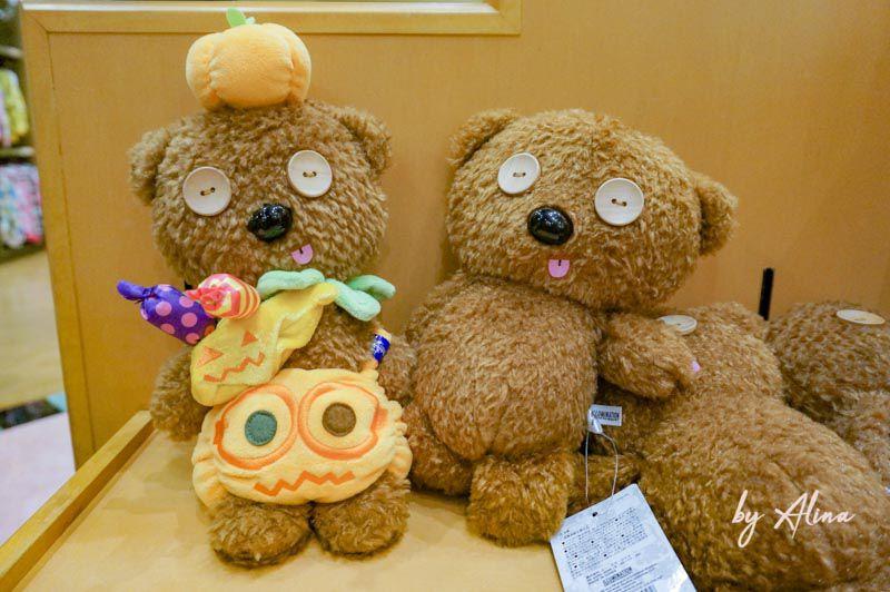 日本環球影城必買 日本環球影城萬聖節周邊商品