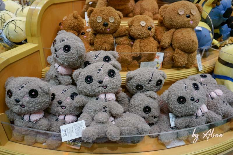 日本環球影城萬聖節購物推薦